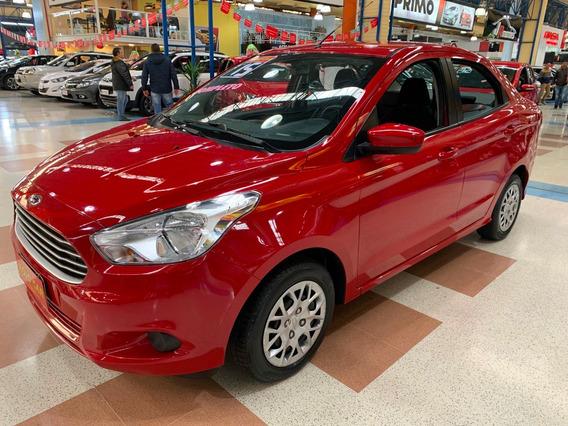 Ford Ka + Sedan 1.5 Flex Completo Impecavel