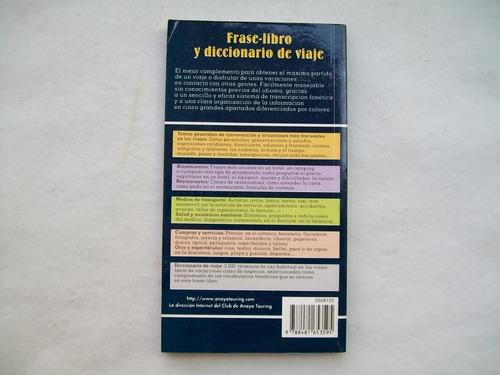 Defiendete En Ingles Frase Libro Y Diccionario De Viaje Anay Mercado Libre