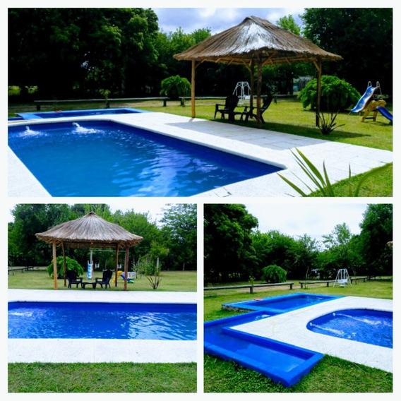 Quinta Lo De Mingo - Localidad 20 De Junio