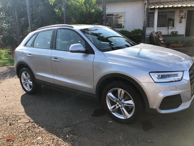 Audi Q3 2.0 Tfsi Attraction S-tronic Quattro 5p