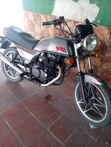 Honda Honda Cb 400 Ano 80