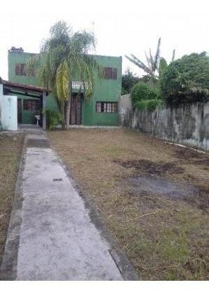 Casa No Jardim Palmeiras, Em Itanhaém 5886