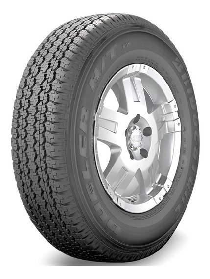 Neumatico 215/65 R16 98s Dueler H/t 689 Bridgestone 12077200