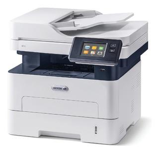Multifunción Impresora Xerox B215 Laser A4 Compatible Nubes