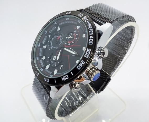 Relógio Lige 9929 Masculino Quartzo Resistente Água Oferta!!