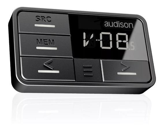 Audison Processador Drc Ab ( Serve Em Todos Bits ) + Brinde