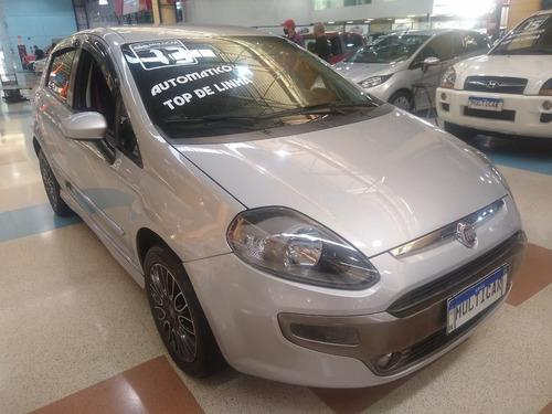 Imagem 1 de 13 de Fiat Punto 1.8 Sporting 16v