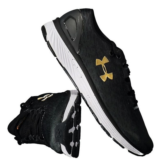 Tênis Under Armour Charged Bandit 3 Ombre Feminino