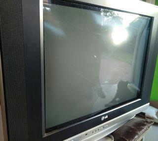 Televisor LG 21 Ultra Slim 21fs7rl
