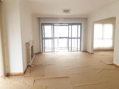 Apartamento Em Campo Belo, São Paulo/sp De 194m² 3 Quartos Para Locação R$ 6.000,00/mes - Ap173324