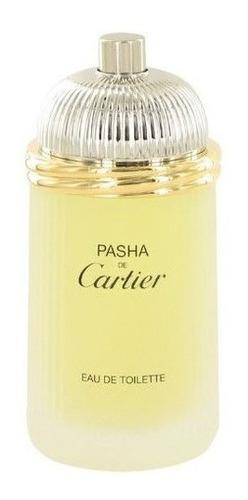 Spray Para Hombre Cartier Pasha
