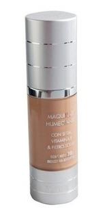 Arex Maquillaje Humectante Con Color Hipoalergenico Art501