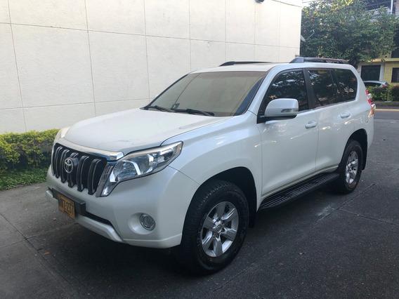 Toyota Prado Txl, Modelo: 2015 - 78.000km, Motor: 3000cc Die