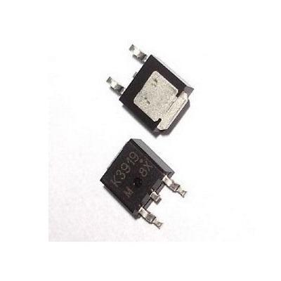 Transistor K3919 2sk3919 Peça Nova * P L A C A * M Ã E *