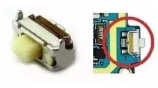 Botão Lg Nexus 5 - Chave Tecla Power On Off Volume - 3 Pçs