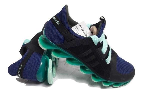 Tênis adidas Springblade Nanaya Original - Promoção