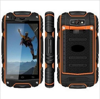 Smartphone Discovery V8