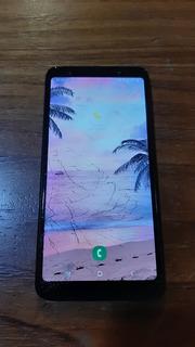 Celular Samsung Galaxy A7 2019 64gb