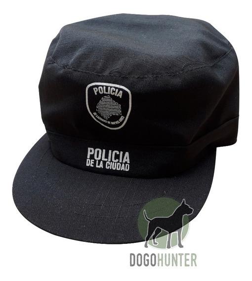 Quepi Kepi Policia De La Ciudad