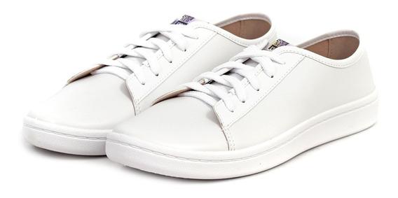 Zapatillas Mujer Gerda 11058-sint Liso Moleca