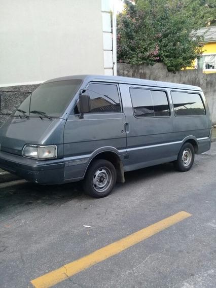 Kia Besta 94/95 2.2 Diesel