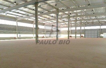 Galpao Em Condominio - Distrito Industrial - Ref: 6398 - L-6398