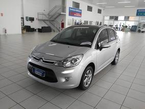 Citroën C3 1.5 Tendance Flex 5p Prata