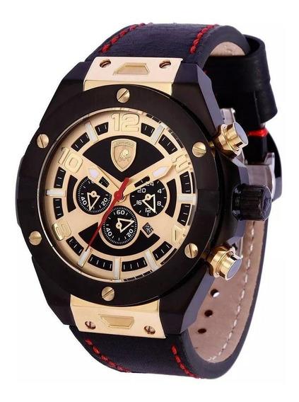 Relógio Lamborghini Lb90048652m