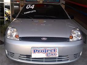 Ford Fiesta Completo, 2º Dono, Raridade