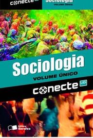 Conecte Sociologia - Volume Único Box