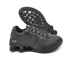 Nike 4 Molas Shox Frete Grátis + Brinde