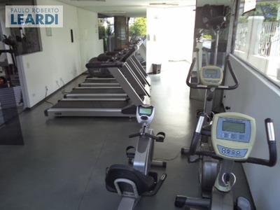 Apartamento Jardim Marajoara - São Paulo - Ref: 565973