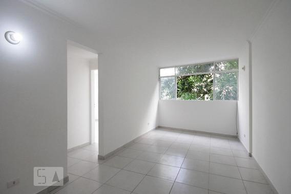 Apartamento Para Aluguel - Consolação, 1 Quarto, 55 - 893023667