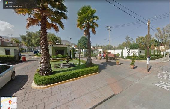 Casa Faisanes 07 Hda De Las Garzas Remate Hipotecario Ma
