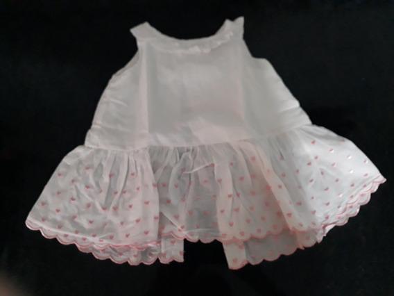 Vestido Grisino Beba
