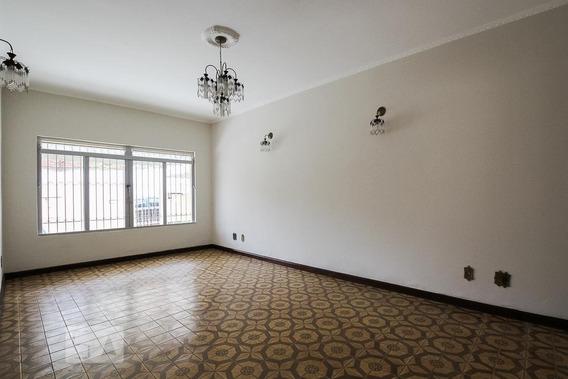 Casa Para Aluguel - Bonfim, 2 Quartos, 250 - 893000705