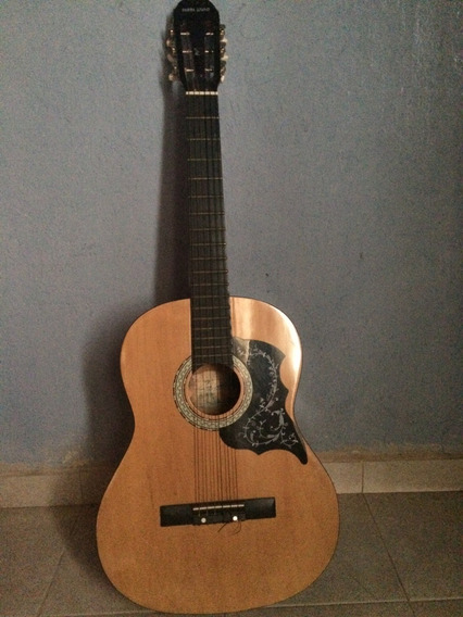 Guitarra Española Parra Sound