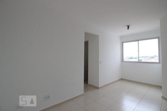 Apartamento No 13º Andar Com 2 Dormitórios E 1 Garagem - Id: 892989912 - 289912