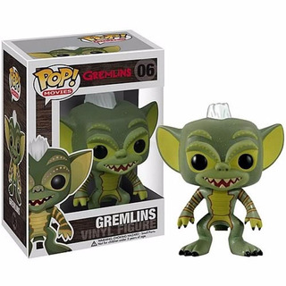 Funko Pop 06 Gremlins Movies Playking