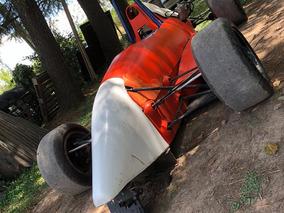 Monopost Formula 1 Honda / Track Day