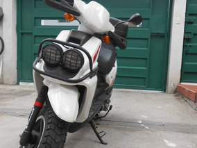 Pasola/scooter Fatty 150cc, Motor Uno