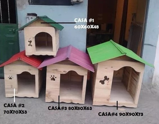 Casas Para Perros Ideal Para Tu Mascota Al Norte Quito