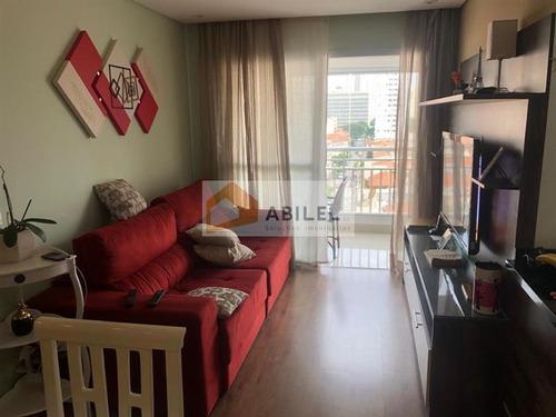 Apartamento Parque São Jorge - 7673