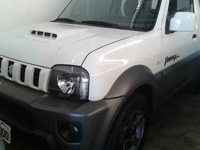 Suzuki Jimny 1.3 4wd 4all 2015