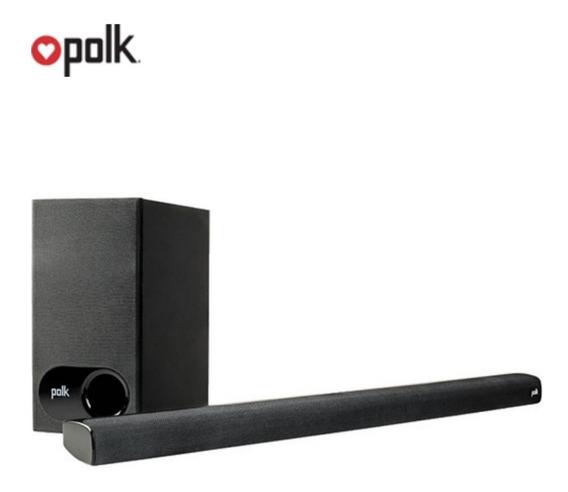 Polk Audio S1 Soundbar Com Subwoofer Wireless Nf-e !!!!