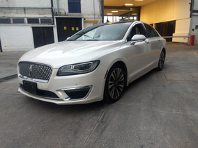 Lincoln Mkz 3.8 Reserve At 2017 Somos Agencia