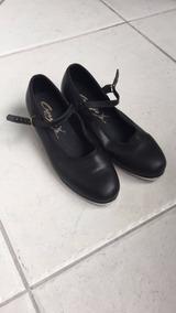 d82a624a18 Sapato Sapateado Capezio Usado - Sapatos