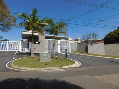 Terreno Residencial À Venda, Chácara Malota, Jundiaí. - Te0299 - 34730623