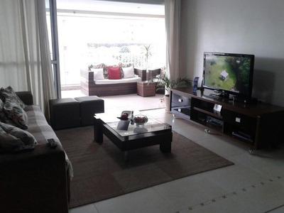 Apartamento Em Vila Gumercindo, São Paulo/sp De 137m² 4 Quartos À Venda Por R$ 1.249.000,00 - Ap220054