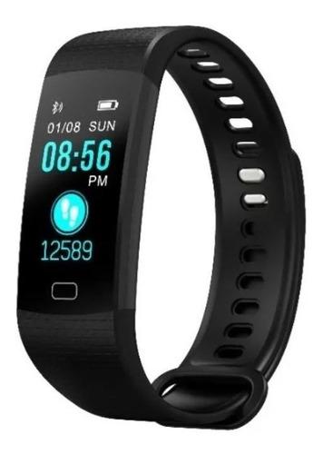 Relógio De Pulseira Inteligente Smartband Tedge